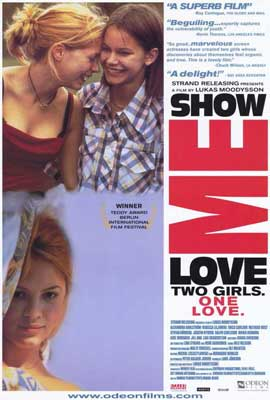 Show Me Love - 27 x 40 Movie Poster - Style A