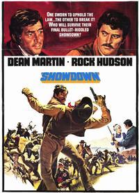 Showdown - 11 x 17 Movie Poster - Style C