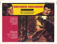 Showdown - 11 x 14 Movie Poster - Style A