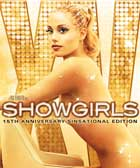 Showgirls - 11 x 17 Movie Poster - Style D