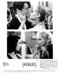 Showgirls - 8 x 10 B&W Photo #2
