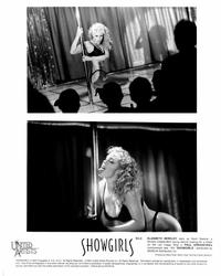 Showgirls - 8 x 10 B&W Photo #3