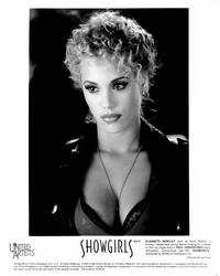 Showgirls - 8 x 10 B&W Photo #6