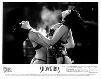 Showgirls - 8 x 10 B&W Photo #9