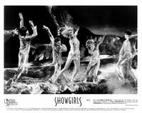 Showgirls - 8 x 10 B&W Photo #10