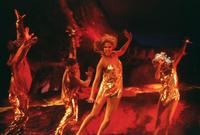 Showgirls - 8 x 10 Color Photo #3