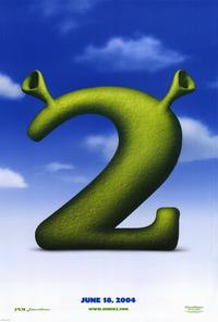 Shrek 2 - 11 x 17 Movie Poster - Style C