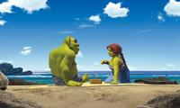 Shrek 2 - 8 x 10 Color Photo #7