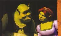 Shrek 2 - 8 x 10 Color Photo #36