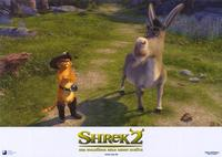 Shrek 2 - 11 x 14 Poster German Style B