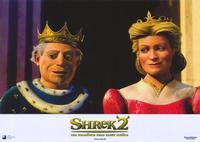 Shrek 2 - 11 x 14 Poster German Style D