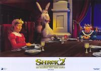 Shrek 2 - 11 x 14 Poster German Style F
