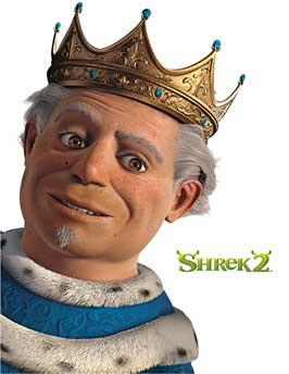 Shrek 2 - 11 x 17 Movie Poster - Style K