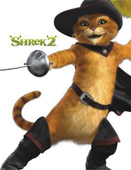 Shrek 2 - 27 x 40 Movie Poster - Style I