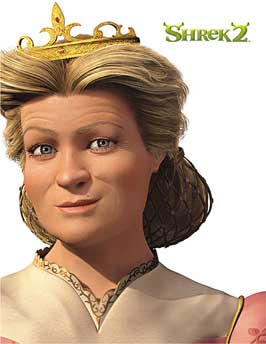 Shrek 2 - 27 x 40 Movie Poster - Style L