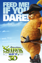 Shrek Forever After - 11 x 17 Movie Poster - Style H