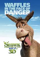 Shrek Forever After - 27 x 40 Movie Poster - Style G