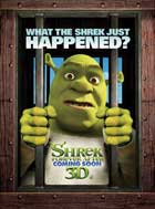 Shrek Forever After - 11 x 17 Movie Poster - Style R