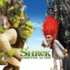 Shrek Forever After - 30 x 30 Movie Poster - Style A