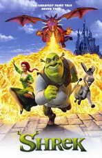 Shrek - 11 x 17 Movie Poster - Style A