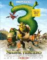 Shrek the Third - 27 x 40 Movie Poster - Spanish Style B