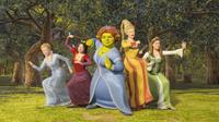 Shrek the Third - 8 x 10 Color Photo #1