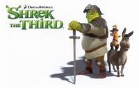 Shrek the Third - 11 x 17 Movie Poster - Style E