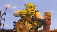 Shrek the Third - 8 x 10 Color Photo #9