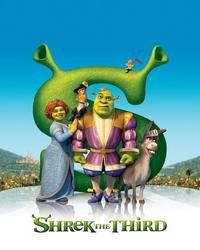 Shrek the Third - 8 x 10 Color Photo #12