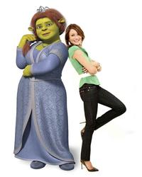 Shrek the Third - 8 x 10 Color Photo #16