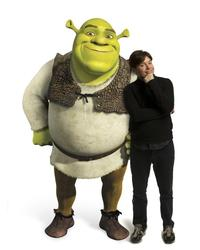 Shrek the Third - 8 x 10 Color Photo #23