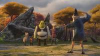 Shrek the Third - 8 x 10 Color Photo #35