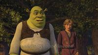 Shrek the Third - 8 x 10 Color Photo #39