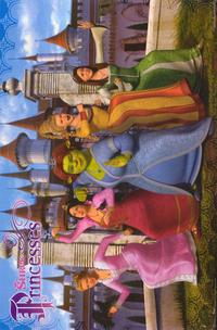 Shrek the Third - 11 x 17 Movie Poster - Style L