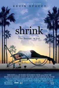Shrink - 43 x 62 Movie Poster - Bus Shelter Style A