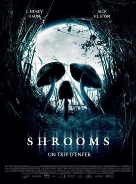 Shrooms - 11 x 17 Movie Poster - French Style A