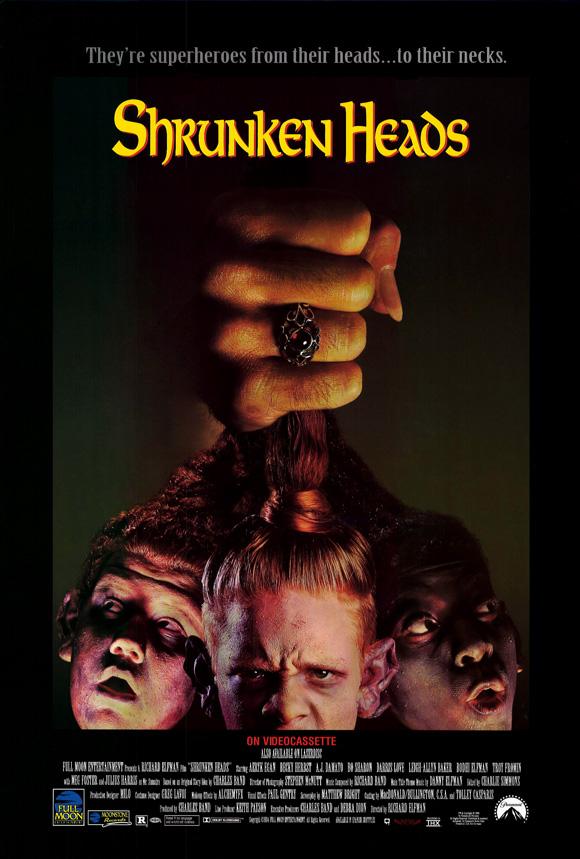 Shrunken Heads movie