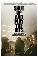 Shut Up and Play the Hits - 11 x 17 Movie Poster - Style A