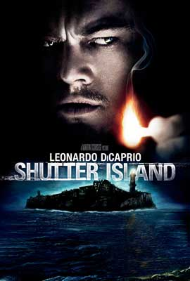 Shutter Island - 11 x 17 Movie Poster - Style H