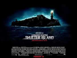 Shutter Island - 11 x 17 Movie Poster - Style K