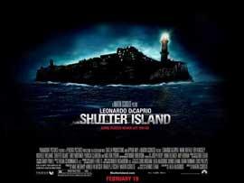 Shutter Island - 11 x 17 Movie Poster - Style K