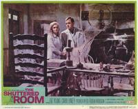 Shuttered Room - 11 x 14 Movie Poster - Style B
