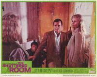 Shuttered Room - 11 x 14 Movie Poster - Style F