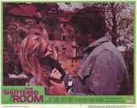 Shuttered Room - 11 x 14 Movie Poster - Style G