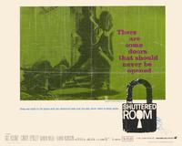 Shuttered Room - 11 x 14 Movie Poster - Style C