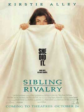 Sibling Rivalry - 11 x 17 Movie Poster - Style B