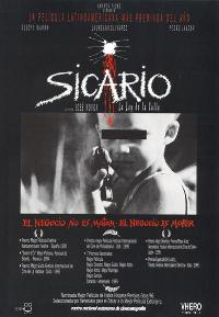 Sicario - 11 x 17 Movie Poster - Spanish Style A