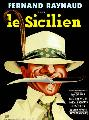 Sicilien, Le - 11 x 17 Movie Poster - French Style A