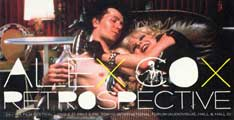 Sid & Nancy - 27 x 40 Movie Poster - Japanese Style A
