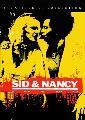Sid & Nancy - 27 x 40 Movie Poster - Style C